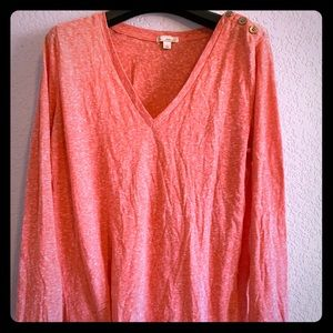 Long sleeve shirt GAP size S